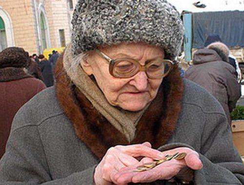 Владимир Путин назвал унизительными масштабы бедности в России