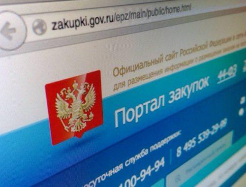 Минфин выявил нарушения при госзакупках почти на 153 млрд рублей