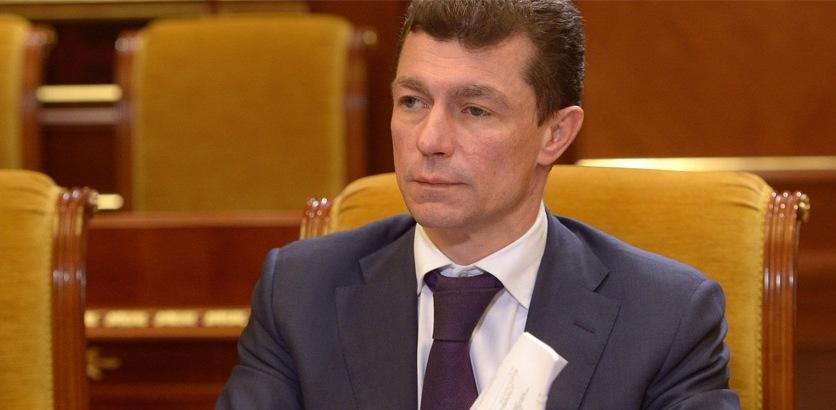 Министр труда Топилин заявил о 61 положительном отзыве из регионов по пенсионной реформе