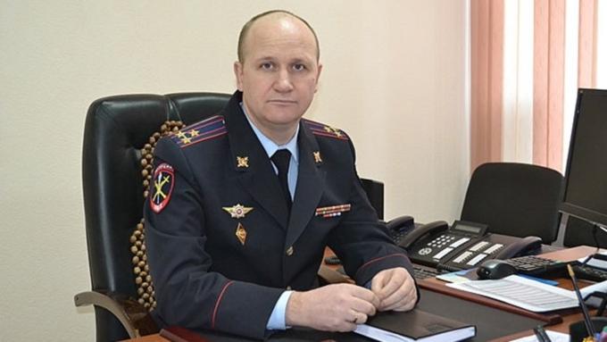 Новым начальником областного УМВД может стать Александр Добровольский из Барнаула