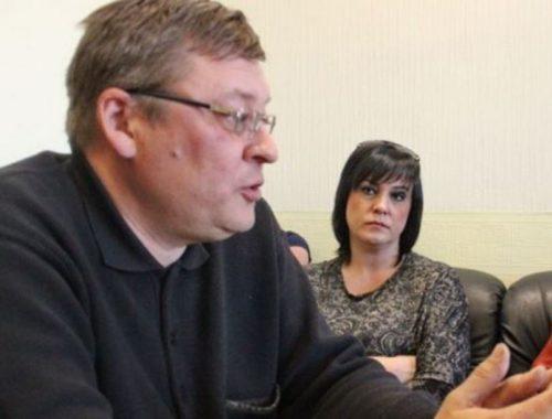 Гендиректора «Валдгейм ЖКХ» Сергея Гурского дисквалифицировали на год по требованию прокуратуры