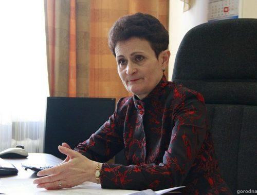 Следствие предъявило обвинение начальнику управления природных ресурсов ЕАО Валерии Кац