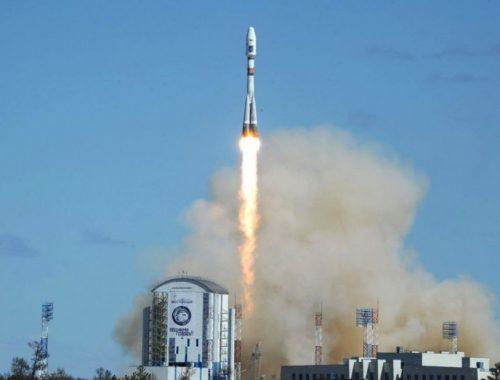 В Якутии нашли фрагменты ракеты, запущенной с космодрома Восточный