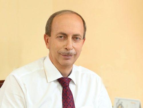 Александр Левинталь занял 80-е место в национальном рейтинге губернаторов