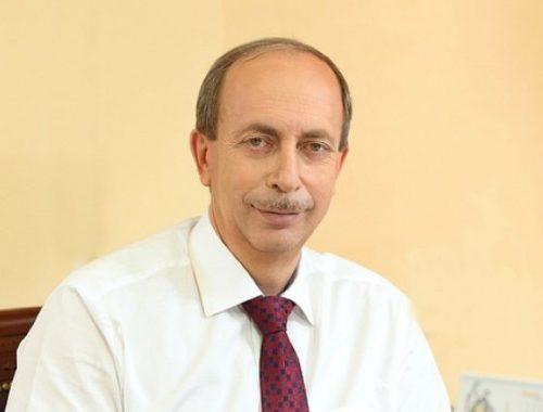 Доход губернатора ЕАО Александра Левинталя увеличился за год на 60 тысяч рублей