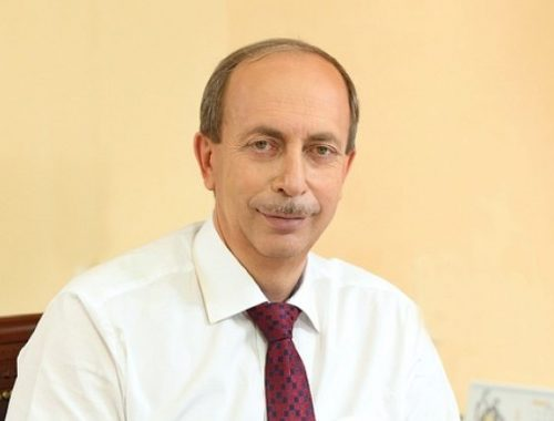 Левинталь ушёл в отставку
