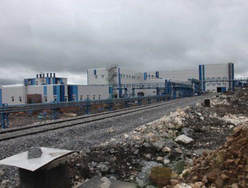 Облученский район ЕАО бьет рекорды по разработке полезных ископаемых