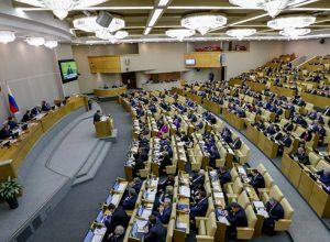 Госдума «заморозила» пенсионные накопления россиян в пятый раз