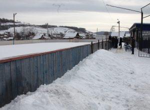 Газпром профинансирует строительство физкультурно-оздоровительного комплекса в Облучье