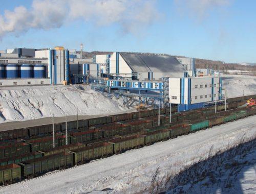 Кимкано-Сутарский ГОК взял $240 млн в кредит у Газпромбанка