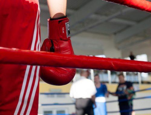 Биробиджанские боксёры успешно выступили на дальневосточном Первенстве в Южно-Сахалинске