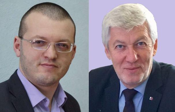 Андрей Бялик и Ефим Шмаин возглавили избирательный штаб Владимира Путина в ЕАО