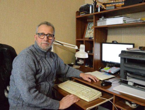 Накануне Дня печати журналист Александр Драбкин рассказал «Набату» об истории независимой прессы в ЕАО