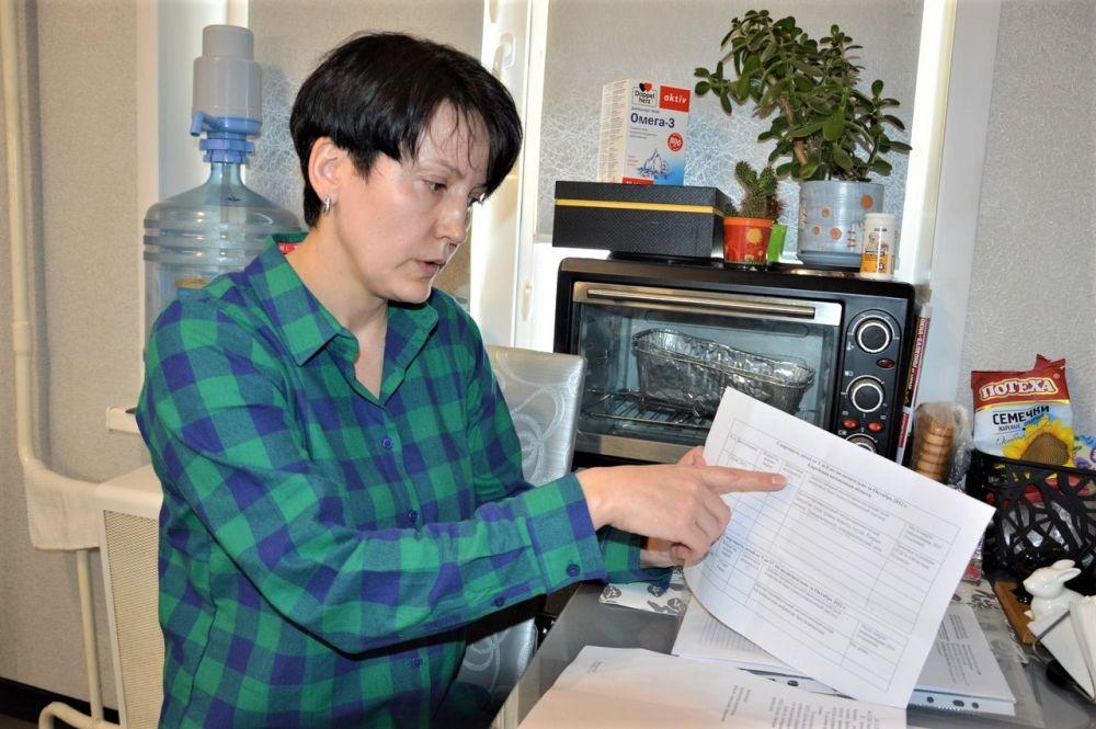 Бюрократический шок: управление здравоохранения ЕАО ответило маме ребёнка письмом на черновиках с таблицами детской смертности