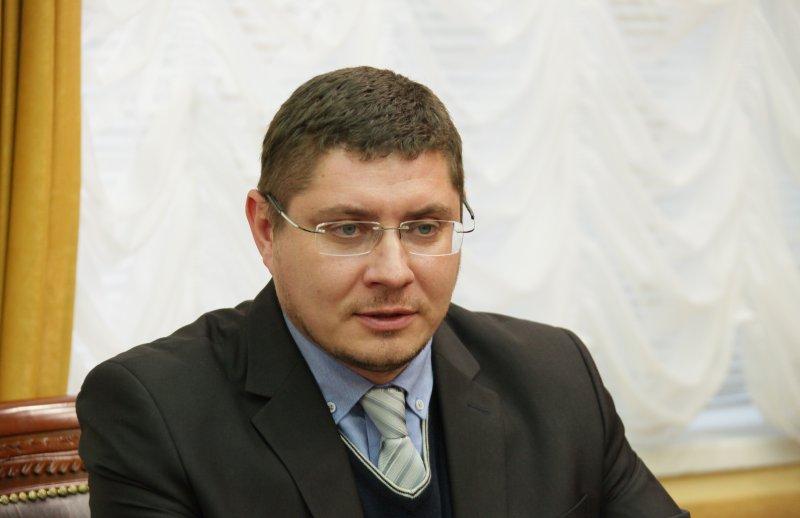 Денис Фетисов стал врио руководителя ИКАРП