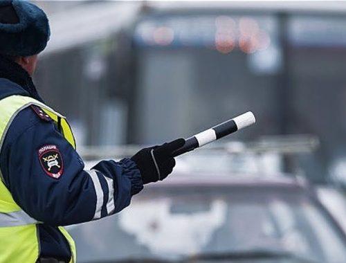 Медведев предложил штрафовать за превышение скорости на 10 км/ч