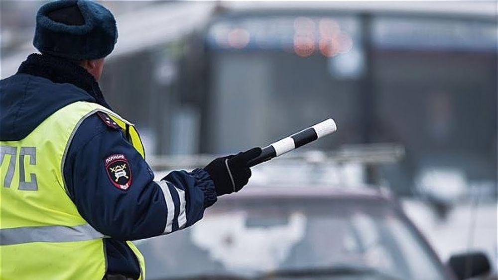 Госавтоинспекция обозначила сроки введения штрафов за превышение скорости на 10 км/ч