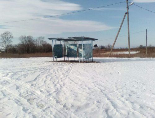 В ЕАО отменили перевозки по единственному маршруту, соединявшему сёла Октябрьского района с Биробиджаном