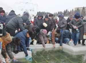 5 крещенских купелей оборудуют на территории ЕАО