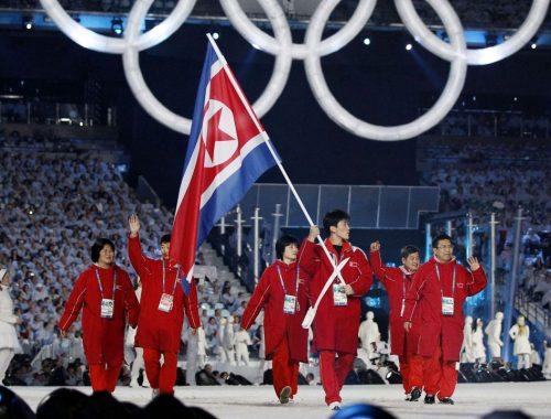 Сеул предложил Пхеньяну сесть за стол переговоров для участия в Олимпиаде