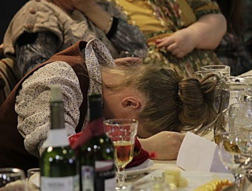 Исследование: из-за новогодних каникул ежегодно умирают 18 тысяч россиян