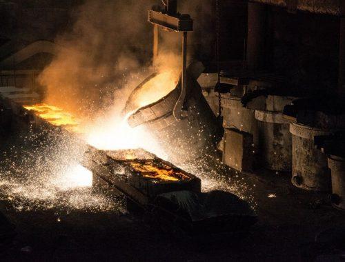 РСПП предсказал снижение ВВП в случае изъятия сверхдоходов у металлургов и химиков