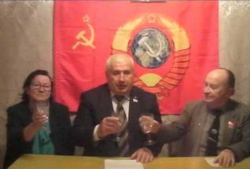 Выборная клоунада: «Президент СССР» сдал документы в ЦИК для участия в выборах