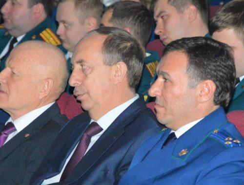«Транспортный коллапс» в Октябрьском районе стал темой для беседы губернатора с прокурором