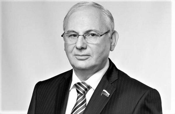 Умер член росс академиимедицинских наук