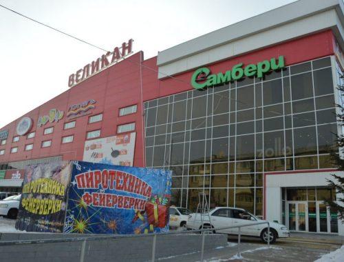 Торговые комплексы ЕАО проверят после трагедии в Кемерово