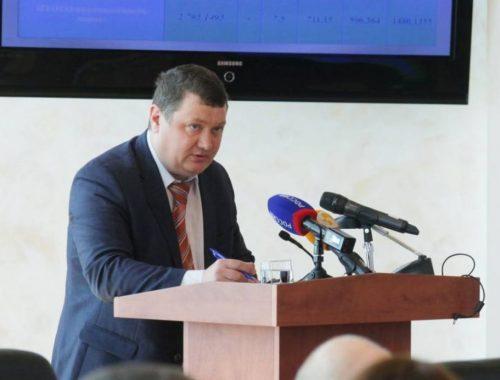 Управление автодорог и его начальника Евгения Турбина привлекли к административной ответственности за неисполнение требований прокуратуры