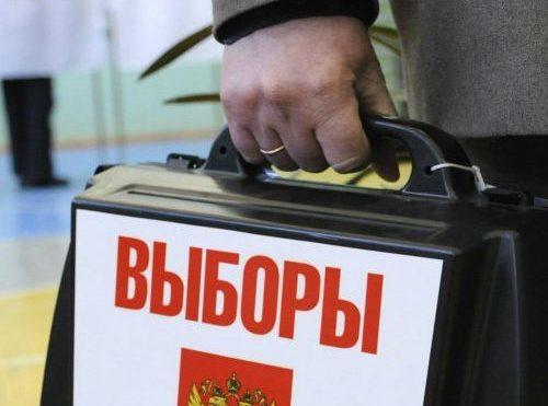 Начала работать горячая линия по вопросам видеонаблюдения за выборами в Госдуму