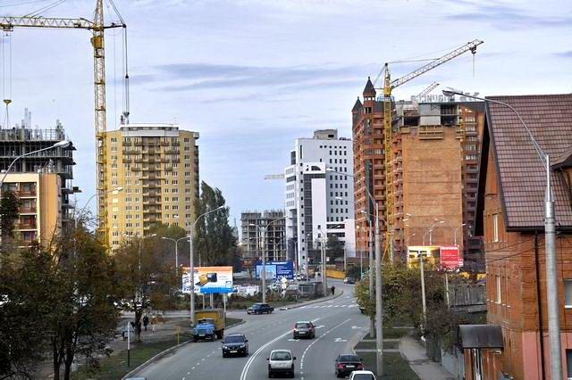 ДФО продолжает сдавать позиции Кубани: там цены ниже, зарплаты выше