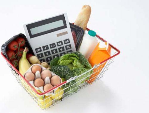 Россия прощается с рекордно низкой инфляцией