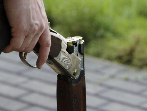 Биробиджанец получил «условку» за изготовление оружия