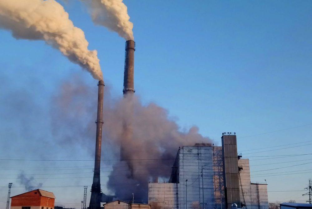 В 77% российских городов — неблагоприятная среда