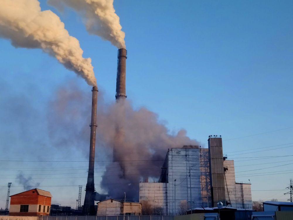 ХТСК добивается восстановления разрешения на выбросы Биробиджанской ТЭЦ