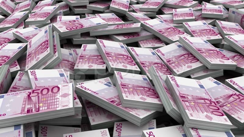 Евро подорожал до 90 рублей впервые с февраля 2016 года