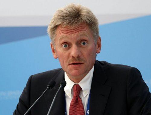 В маленьких пенсиях россиян виноваты чёрные полосы истории — Песков