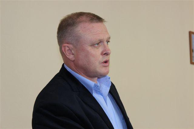 Директор Биробиджанской ТЭЦ Николай Лысенко ушёл в отпуск накануне очередной аварии, источники поговаривают о возможном увольнении