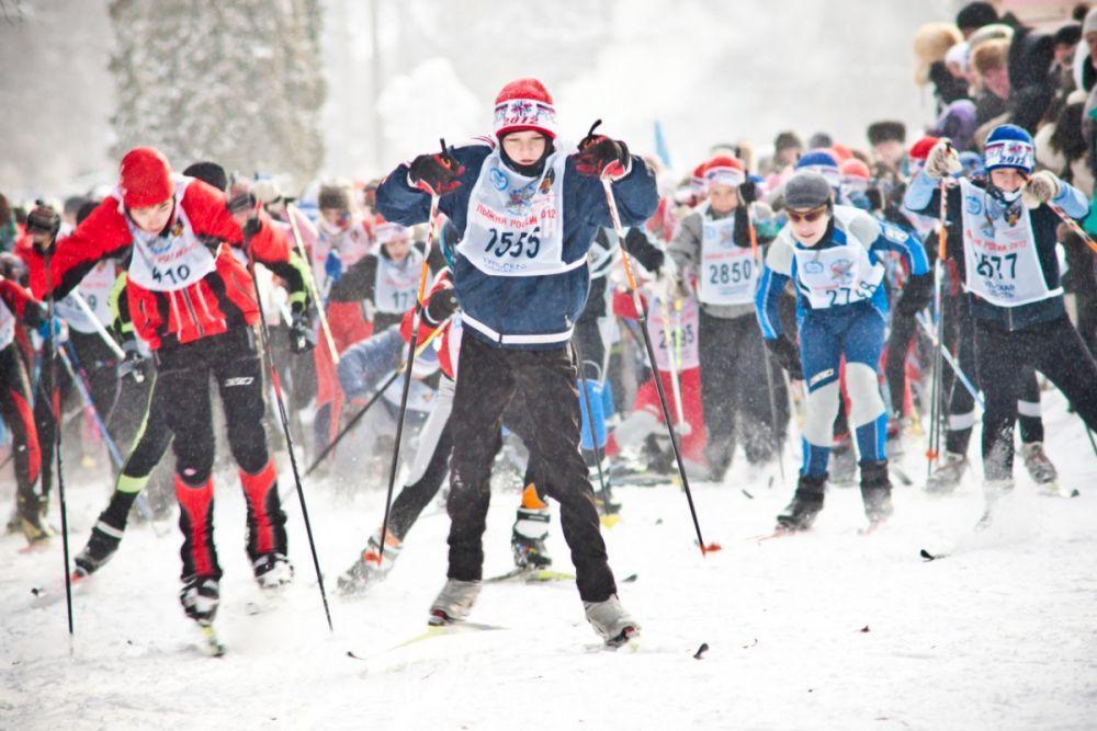 Всероссийская массовая лыжная гонка «Лыжня России» пройдёт в субботу на спорткомплексе «Foma»