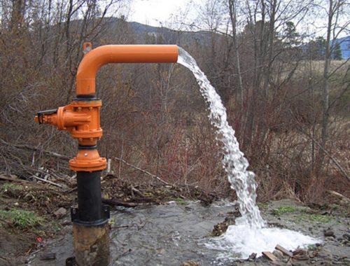 Россиянам разрешат добывать питьевую воду без уплаты пошлин