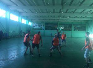 Для воспитанников Бирской школы-интерната провели спортивный праздник ко Дню защитника Отечества