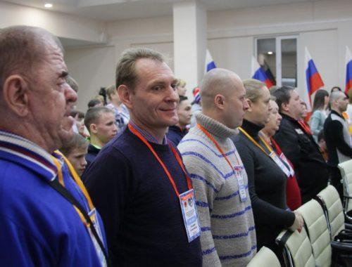 В ЕАО проходит фестиваль для людей с ограниченными возможностями