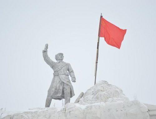 Коммунисты ЕАО дали свою оценку Волочаевской битве