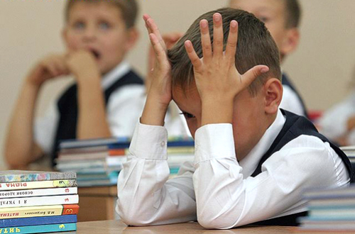 Счетная палата сообщила о массовой ликвидации школ в России