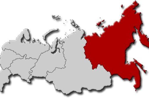 Президентские выборы способствовали формированию «красного пояса» на Дальнем Востоке