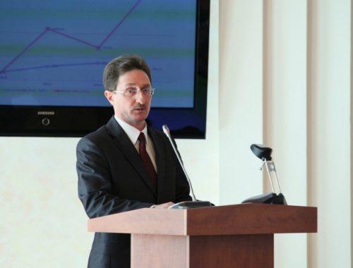 Суд отстранил от должности Алексея Феоктистова