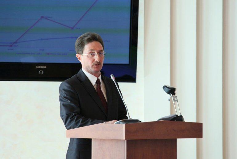 Обвинительный приговор вынесен экс-начальнику управления правительства ЕАО Алексею Феоктистову