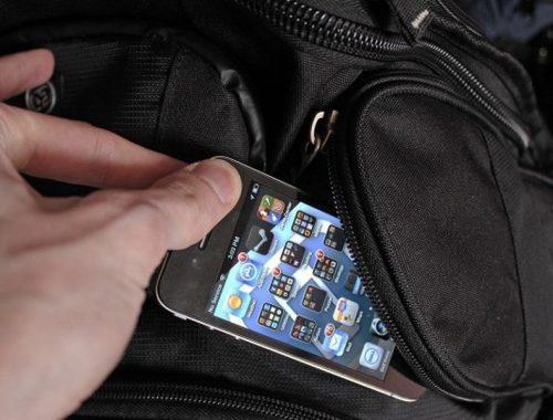 В Смидовичском районе школьник обменял чужой телефон на новый
